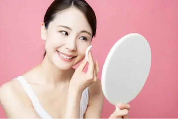 Koreli kadınların güzellik rutini